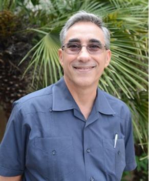 Dr Jesus F de la Teja